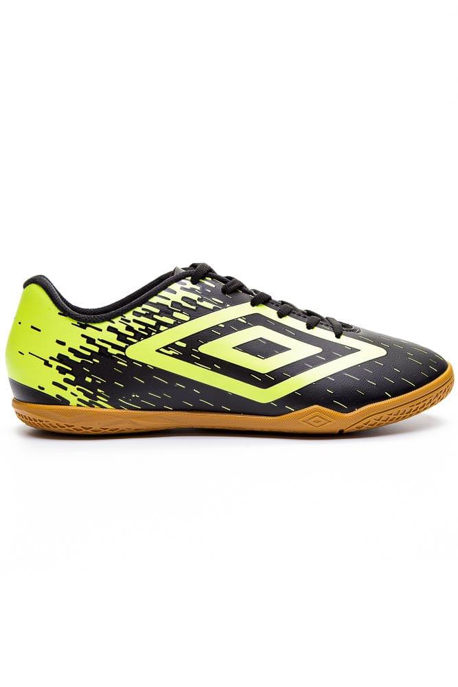 Tenis-Indoor-Footwear-Umbro-Acid-Preto