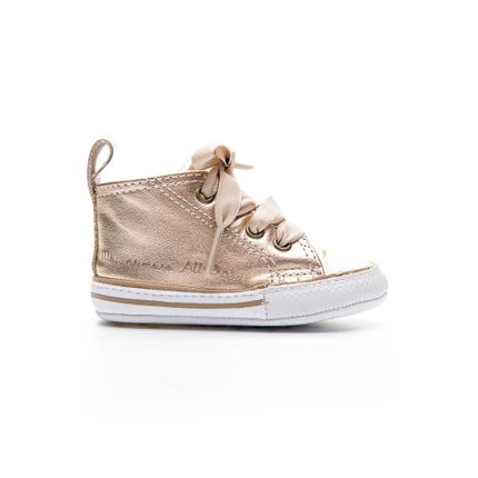 Tenis-Bebe-All-Star.-Ouro