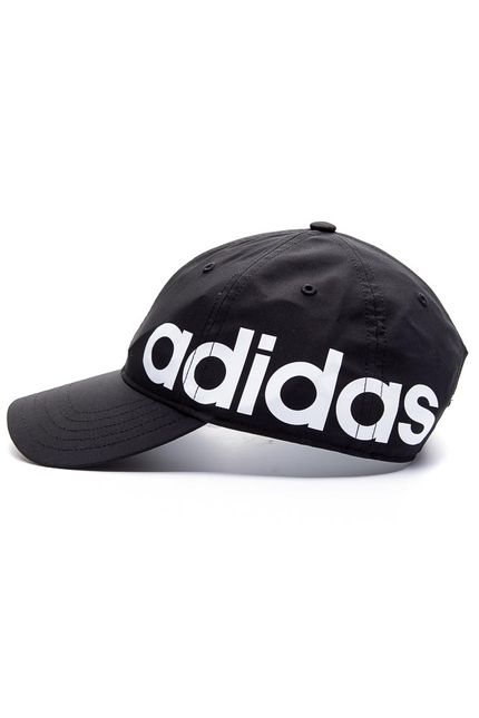 Bone-Esportivo-Masculino-Adidas-Baseball-Bold-Preto-