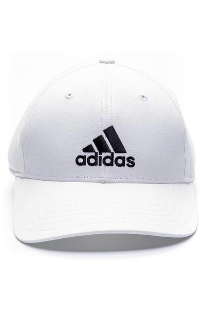 Bone-Esportivo-Masculino-Adidas-Baseball-Branco