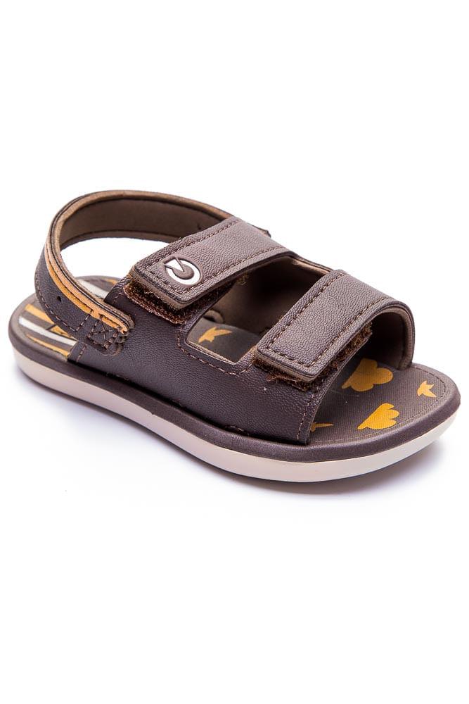 Sandalia-Papete-Infantil-Menino-Cartago-Kids-11560-Marrom