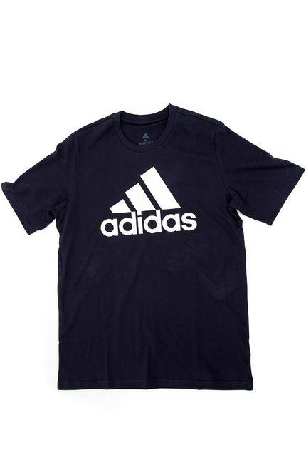Camiseta-Casual-Masculina-Adidas-Gk9122-Marinho