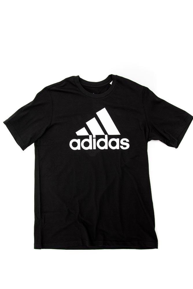 Camiseta-Casual-Masculina-Adidas-Gk9120-Preto