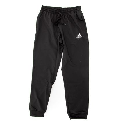 Calca-Esportiva-Masculina-Adidas-Essentials-Stanford-Preto