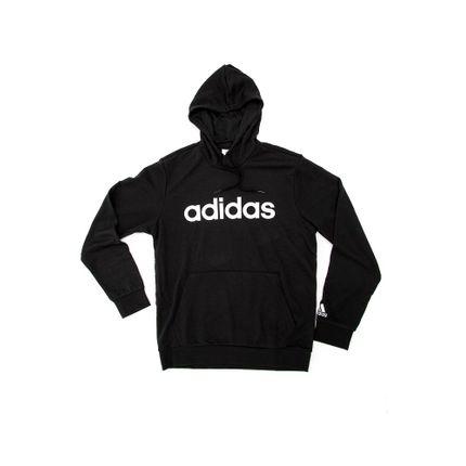 Blusao-Canguru-Adidas-Ld-Sz-Logo-Linear-Capuz-Preto