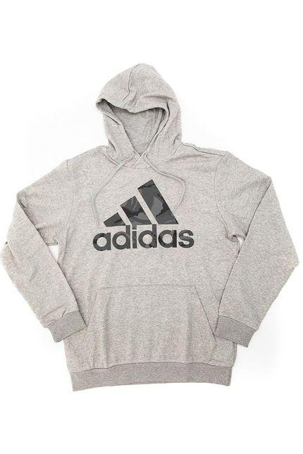 Blusao-Canguru-Adidas-Logo-Camuflado-Capuz-Cinza