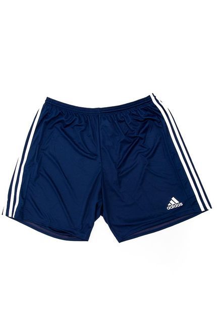 Bermuda-Futebol-Masculina-Adidas-Squadra-Marinho