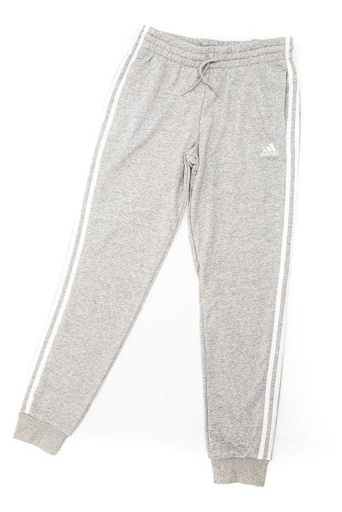 Calca-Esportiva-Feminina-Adidas-Gm8735-Cinza