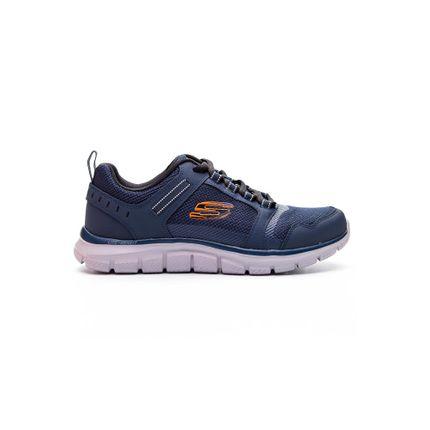 Tenis-Caminhada-Masculino-Skechers-Track--Knockhill.-Marinho-