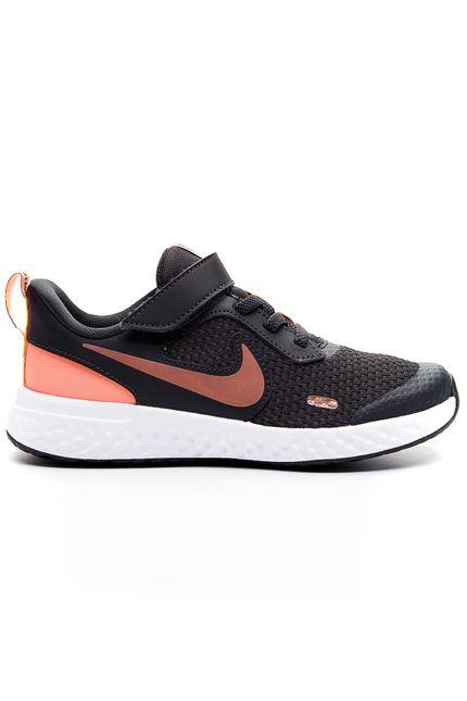 Tenis-Infantil-Menina-Nike-Revolution-5-Cinza