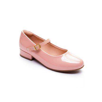 Sapato-Social-Molekinha-Rosa