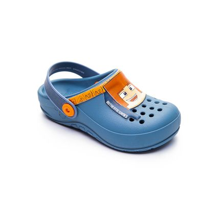 Sandalia-Babuche-Juvenil-Menino-Grendene-22517-21470-Authentic-Games-Azul