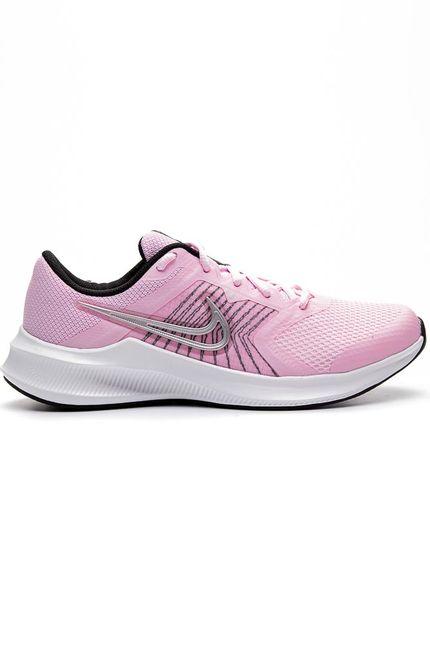 Tenis-Esportivo-Unissex-Nike-Downshifter-11-Rosa