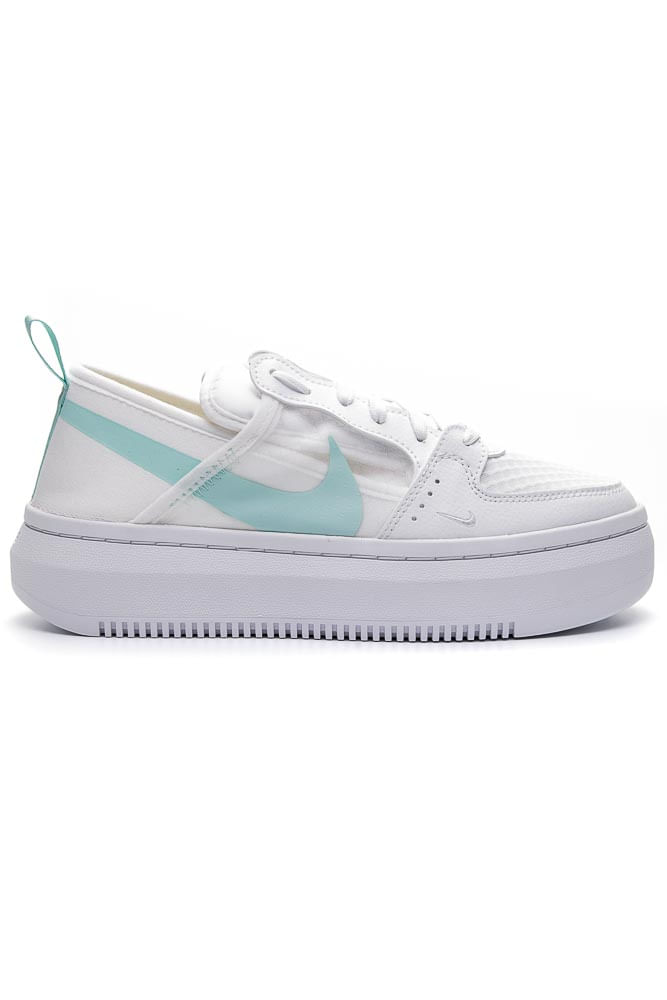 Tenis-Casual-Feminino-Nike-Court-Vision-Alta-Branco