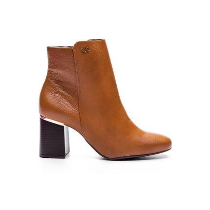Bota-Ankle-Boot-Femino-Via-Marte-Castanho