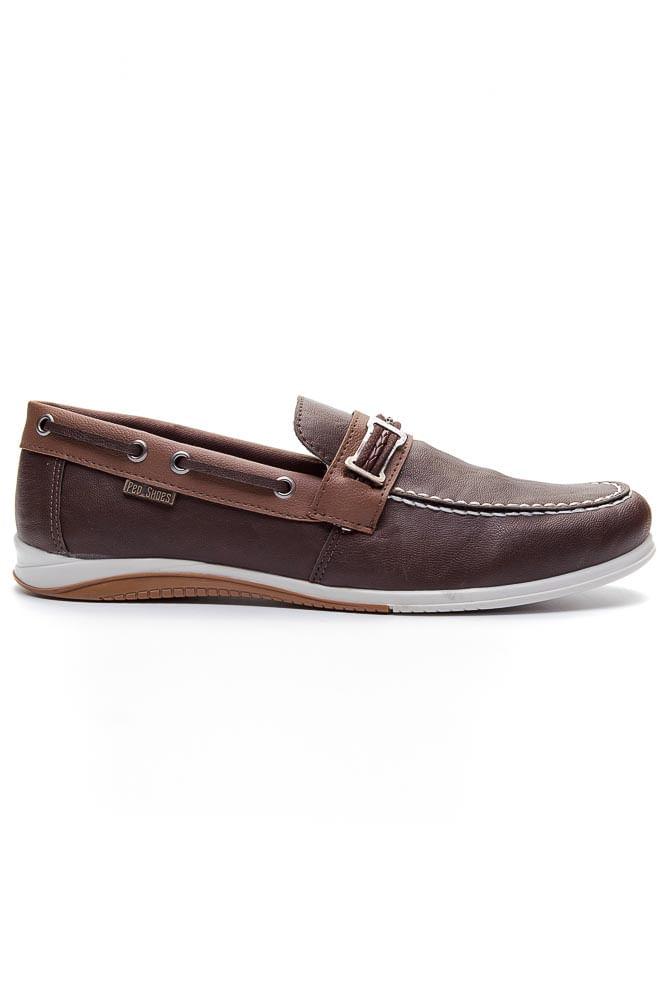 Sapato-Mocassim-Ped-Shoes-408b-Marrom
