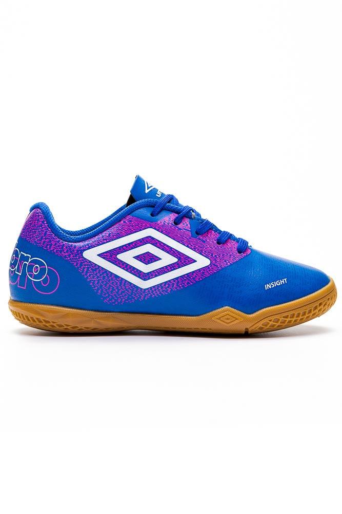 Tenis-Infantil-Indoor-Footwear-Umbro-0f82067-302-Azul