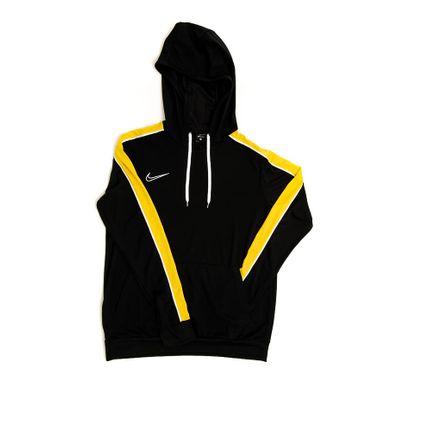 Blusao-Canguru-Nike-Preto