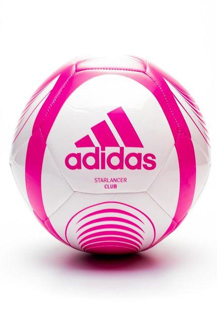 Bola-Futebol-Adidas-Starlancer-Branco