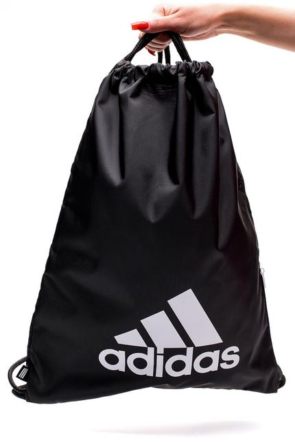 Bolsa-Treino-Unissex-Adidas-Tiro-Preto