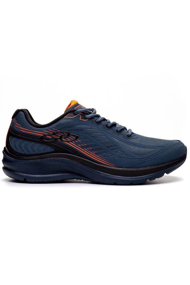 Tenis-Caminhada-Masculino-Olympikus-Vortice-Azul--