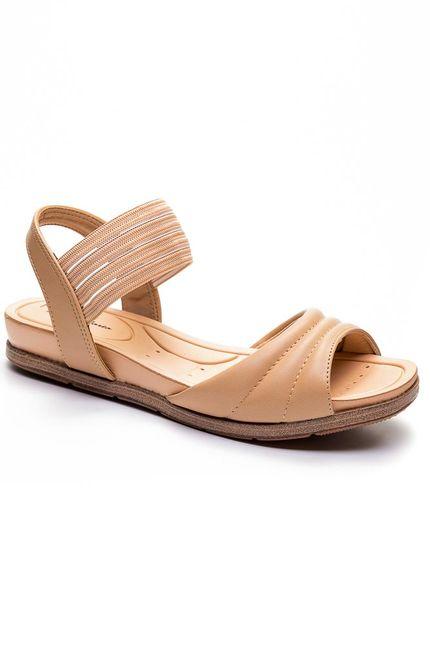 Sandalia-Modare-Ultraconforto-Bege
