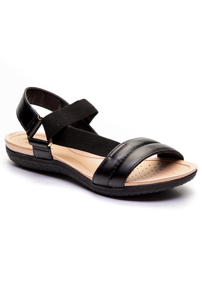Sandalia-Conforto-Feminina-Modare-Preto
