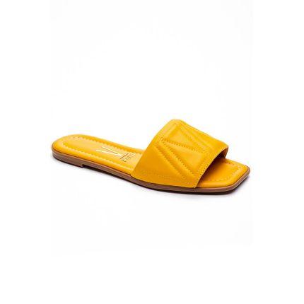 Chinelo-Rasteira-Vizzano-Amarelo