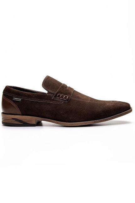 Sapato-Casual-Masculino-Ferracini-4202h-Couro-Marrom