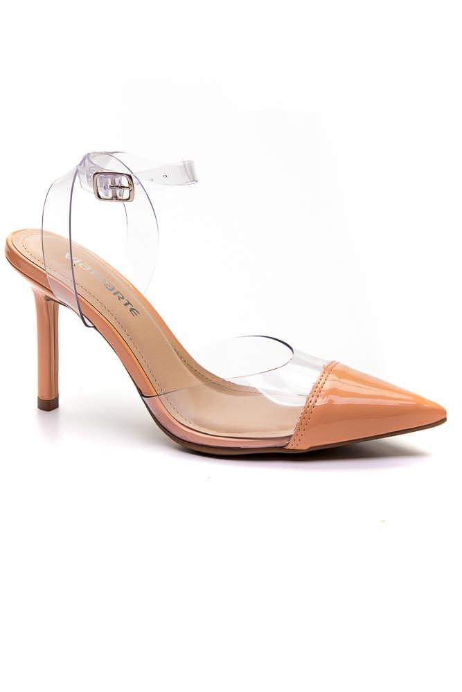 Sapato-Scarpin-Via-Marte-21-13307-Bege