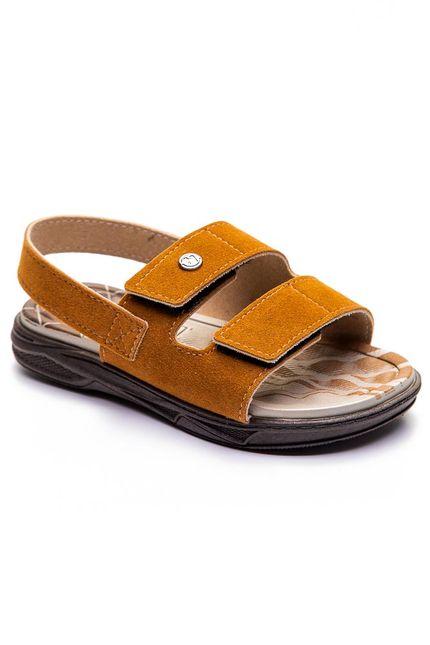 Sandalia-Juvenil-Menino-Molekinho-2140.738-Caramelo-