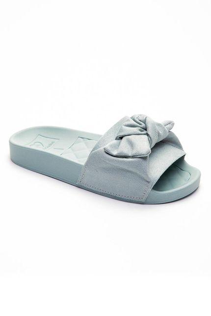 Chinelo-Slide-Infantil-Menina-Molekinha-Laco-Verde-Claro