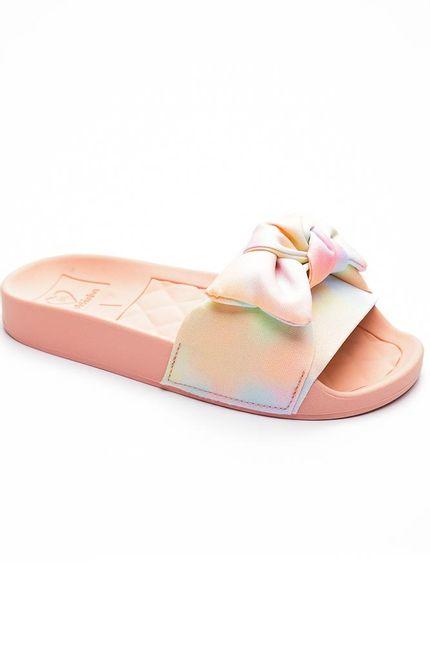 Chinelo-Slide-Infantil-Menina-Molekinha-Laco-Tie-Dye-Rosa