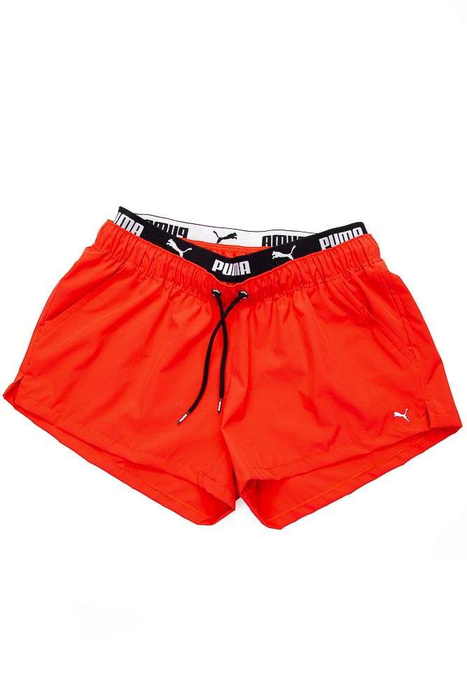 Shorts-Esportivo-Feminino-Puma-26050.001-Vermelho