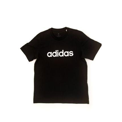 Camiseta-Casual-Masculina-Adidas-Fz8714-Preto