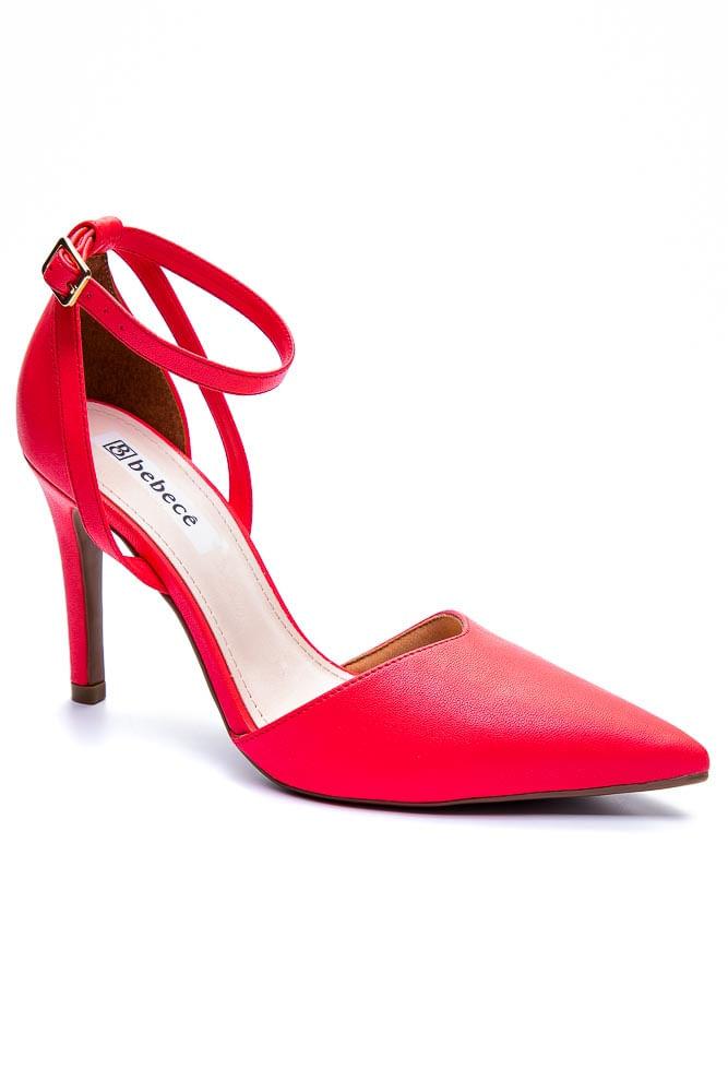Sapato-Scarpin-Bebece-Vermelho