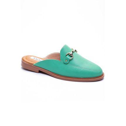 Sapatilha-Mule-Feminina-Bebece-T1622-290-Verde