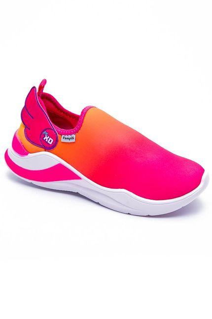 Tenis-Casual-Pampili-Pink-