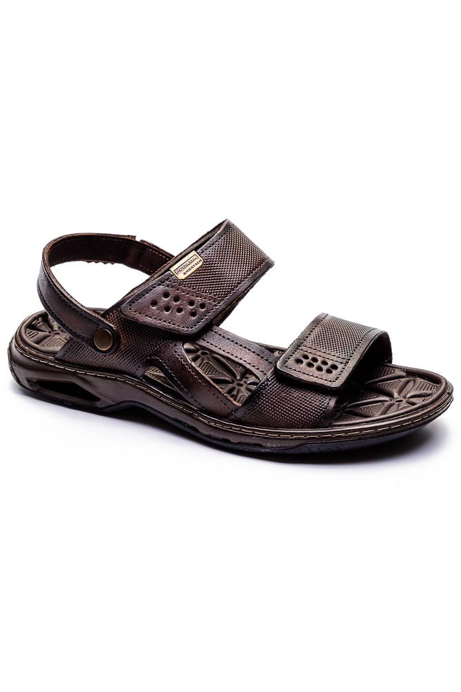 Sandalia-Masculina-Casual-Pegada-Que-Vira-Chinelo-Marrom