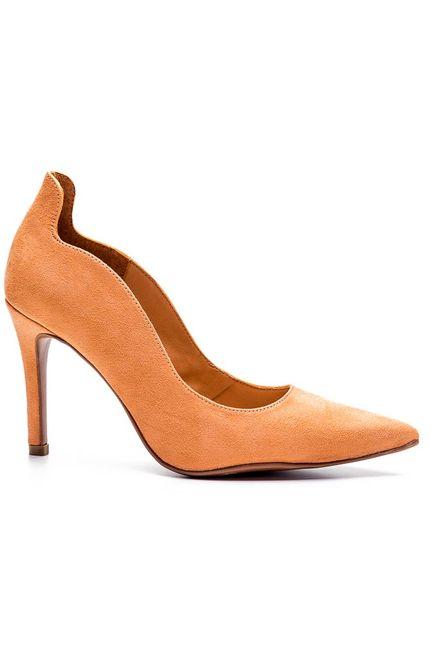 Sapato-Scarpin-Bebece-Bege-