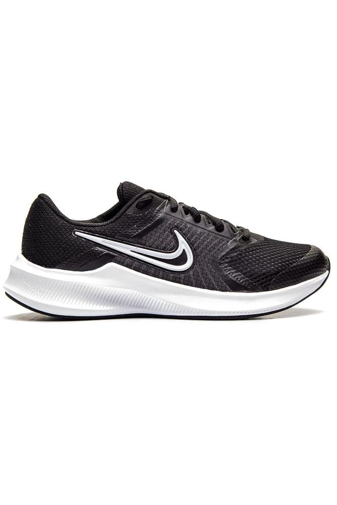 Tenis-Esportivo-Unissex-Nike-Downshifter-11-Preto