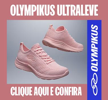 Olympikus Ultra Leve