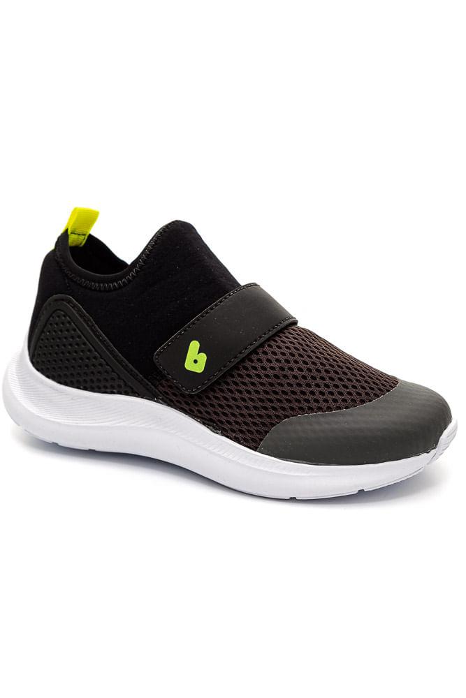 Tenis-Casual-Infantil-Menino-Bibi-1167023-Preto