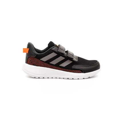 Tenis-Esportivo-Menino-Adidas-Tensaur-Run-Velcro-Preto