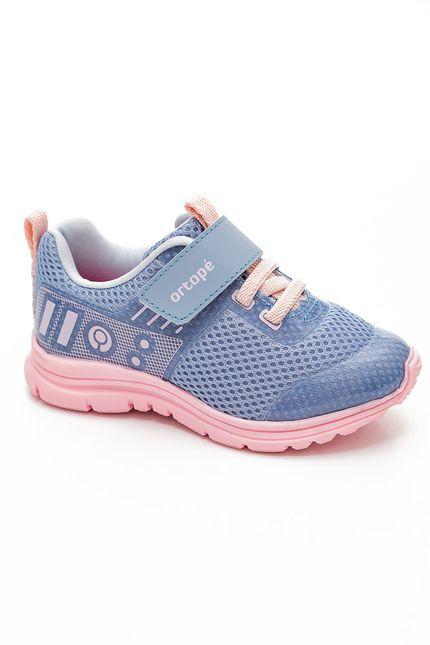 Tenis-Menina-Ortope-Azul