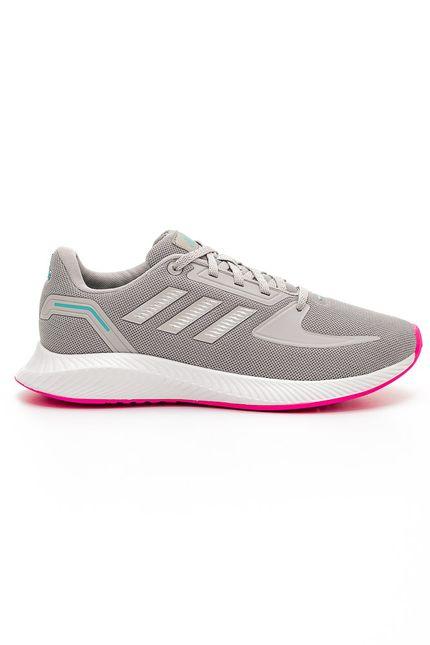 Tenis-Esportivo-Infantil-Adidas-Runfalcon-2.0-Cinz