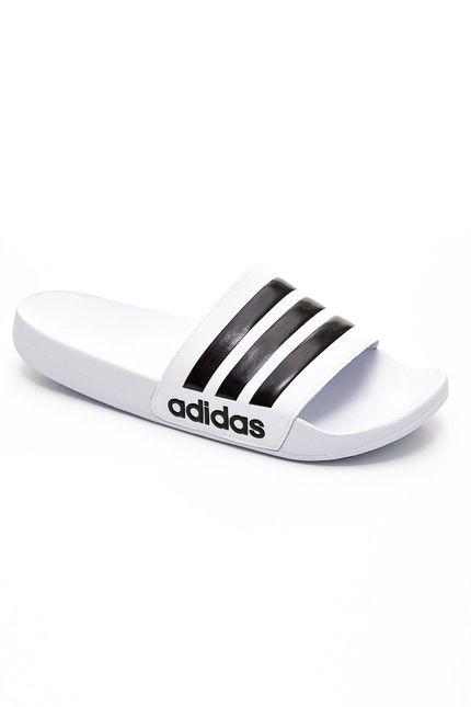 Chinelo-Slide-Masculino-Adidas-Adilette-Shower-Branco