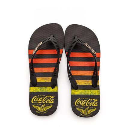 Chinelo-Dedo-Coca-Cola-Preto