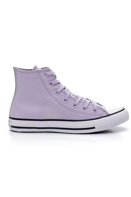 Tenis-Casual-All-Star-Cano-Longo-Lilas-