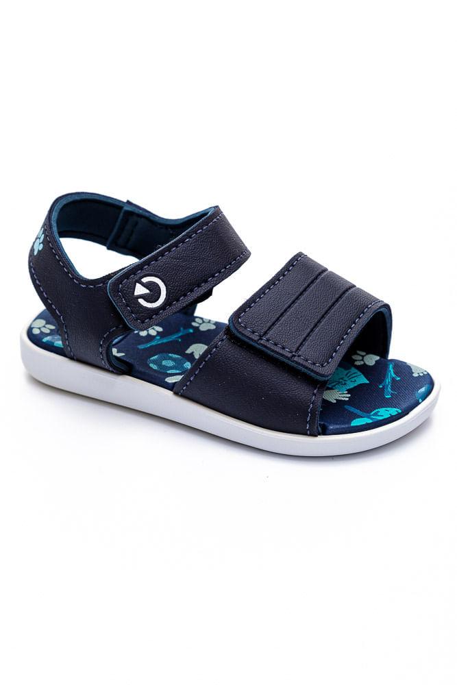 Sandalia-Casual-Infantil-Menino-Cartago-11866-Azul